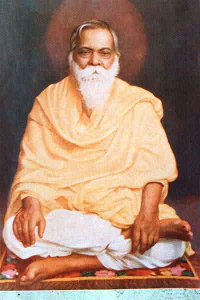 Shri Sanyal Mahasaya