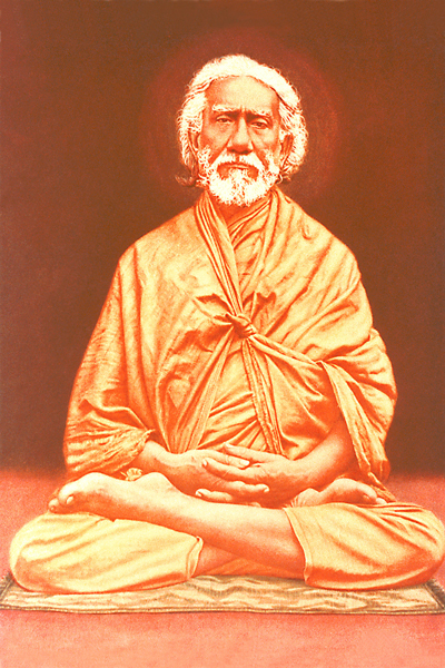 Swami Shriyukteshwar
